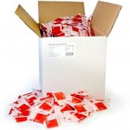 Melitta Zucker Feinzuckerbriefchen Portionen 2000 x 3,5g im Karton