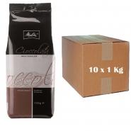 Melitta Milk Chocolate 10 x 1kg, Kakao-Pulver Cioccolata