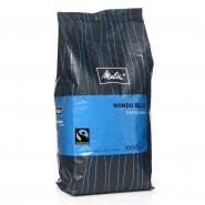Melitta Mondo Blu Espresso Fairtrade ganze Bohne 1000g