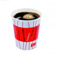 Melitta Coffee to go Becher 0,15l Pappbecher 80 Stk.