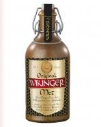 Original Wikinger Met 0,5l Nostalgische Tonflasche