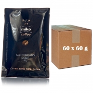 Miko Kaffee Grandmilano Como 60 x 60g
