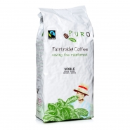 Miko Puro Noble Fairtrade 1kg ganze Bohne