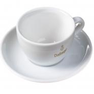 Dallmayr Milchkaffeetasse 0,36l mit Untertasse 1 Stk.
