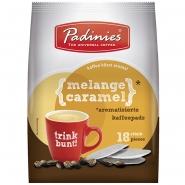 Minges Kaffeepads Melange Caramel 6 x 126g, 108 Pads