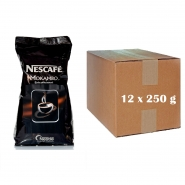 Nescafé Ristretto Decaff (vorher Mokambo Entkoffeiniert)12 x 250g Automatenkaffee