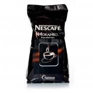 Nescafé Mokambo entkoffeiniert 12 x 250g Automatenkaffee