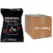 Nescafe Mokambo Tradición 12 x 500g Automatenkaffee