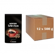 Nescafé Selection 12 x 500g Automatenkaffee