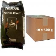 Nescafé Special Roast 10 x 500g Automatenkaffee