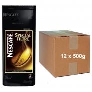 Nescafé Special Filtre 12 x 500g Instant Automatenkaffee