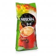 Nescafe 3in1 Kaffee mit Choco-Hazelnut-Flavour-Geschmack 1 Kg