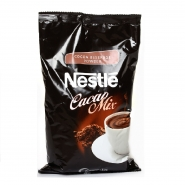 Nestlé Cacao Mix vorher Nesquik Komplett 1kg Automatenkakao