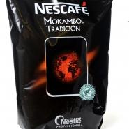 Nestlé Nescafé Mokambo Tradición 12 x 500g Instant-Kaffee