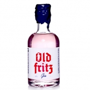 Old Fritz Gin 43% vol. 50cl