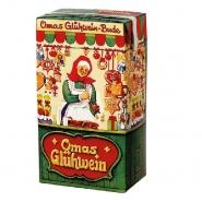 Omas Glühwein-Bude 8,9 % vol Tetra, 1 l
