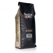 Piazza D'Oro Amabile Café Créme Espresso 6 x 1Kg ganze Kaffee-Bohne
