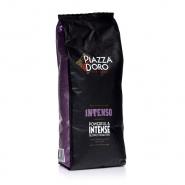 Piazza D'Oro Intenso Espresso 1000g ganze Kaffee-Bohne