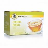 Marco Polo Fenchel Tee kurvertiert 20 x 1,75g