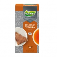 Tea Master Selection Rooibos Vanilla 1er Pack je 25 x 2,0g