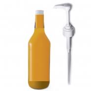 Punsch - Pumpe - Flaschenpumpe 1 Liter Flaschen Dosierer