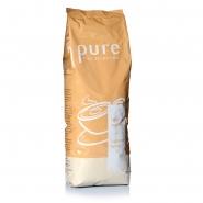 Tchibo Pure Cappuccino Topping 1 Kg Crema Café Milchpulver