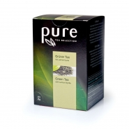 Pure Tea Selection Grüner Tee mit Lemonmyrte 25 x 2g