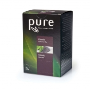 Pure Tea Selection Klassik Kräftig 25 x 2,5g