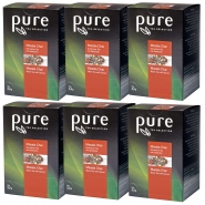 Pure Tea Selection Masala Chai 25 x 2,5g