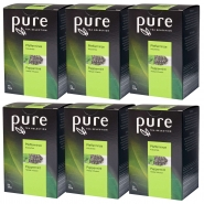 Pure Tea Pfefferminze 25 x 1,5g Pfefferminztee