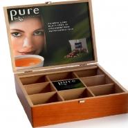 pure tea selection online kaufen bei gastro sun g nstiges tee angebot. Black Bedroom Furniture Sets. Home Design Ideas