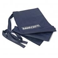 Ramazzotti - Bar - Schürze - dunkel blau