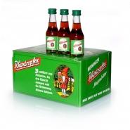 Rhöntropfen Meininger Magenbitter 24 Portionsflaschen 0,02l, 35% vol.