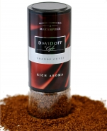 Davidoff Café Rich Aroma Instant 100g Löslicher Kaffee