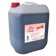 Rosé Punsch italienischer Rose-Wein 9% vol. fertig gewürzt Stettner 10 Liter