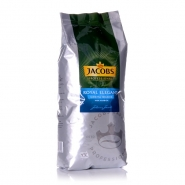 Jacobs Professional Caffe Crema Royal Elegant 100% Arabica Bohne 1.000g