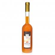 Sanddornlikör mit Whiskey 500 ml Flasche 17% vol.