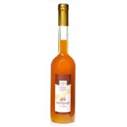 Sanddornlikör mit Rum 500 ml Flasche 17% vol.