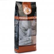 Satro Premium Choc 08 Trinkschokolade 10 x 1kg für Automaten