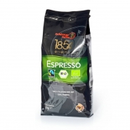 Schirmer Bio Fairtrade Espresso 100% Arabica Cafe 8 x 1kg
