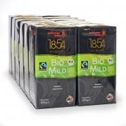 Schirmer Bio Kaffee mild Fairtrade 12 x 500g Röstkaffee gemahlen