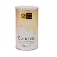 Biancolat Weiße Trinkschokolade 1kg Dose Kakaopulver