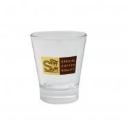 Schreyögg Espresso Wasserglas 6 Stk. Cafeino