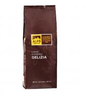 Schreyögg Alps Coffee Caffee Espresso Delizia 1kg Kaffee ganze Bohne