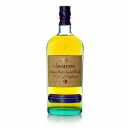 The Singleton Of Dufftown 12 Jahre 0,7 l Scotch Whisky 40%