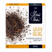 Pickwick Slow Tea Golden Oolong 25 x 3g