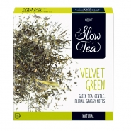 Pickwick Slow Tea Velvet Green 25 x 3g