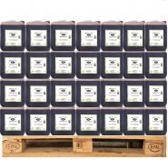 Stettner Met Honigwein Flammenglut 6% vol. 1 Palette 40 x 10 Liter