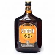 STROH 80 Original Austria Inländer Rum 1 Liter Flasche 80% vol.
