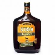 Stroh Jagertee 1l Original Austria Rum 1:3 Konzentrat 40% vol.